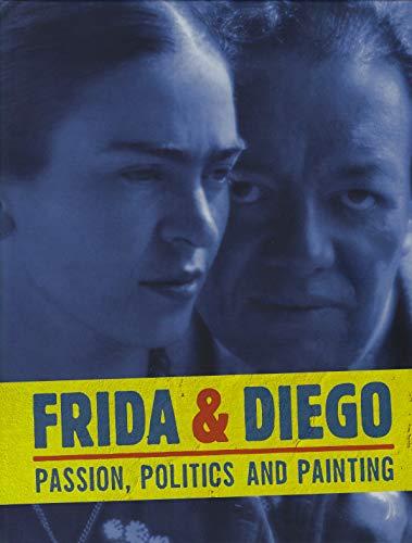Frida & Diego By Dot Tuer
