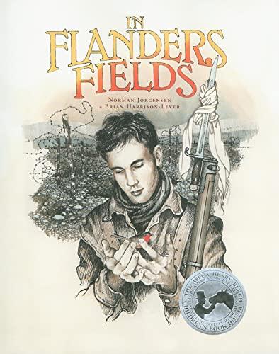 In Flanders Fields By Norman Jorgensen