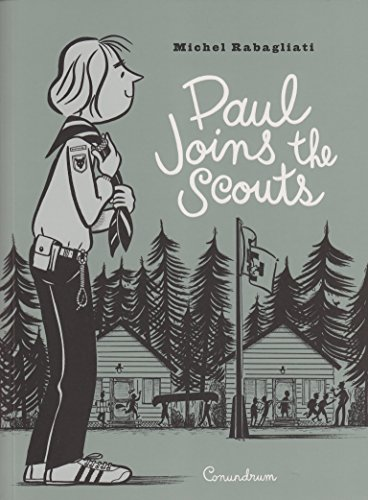 Paul Joins The Scouts von Helge Dascher