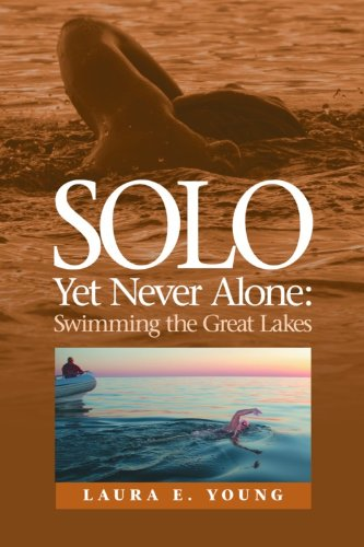 Solo, Yet Never Alone By Laura E Young