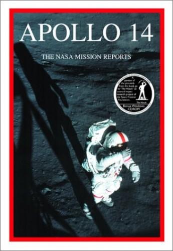 Apollo 14 By Robert Godwin