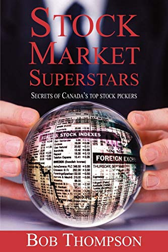 Stock Market Superstars By Bob Thompson