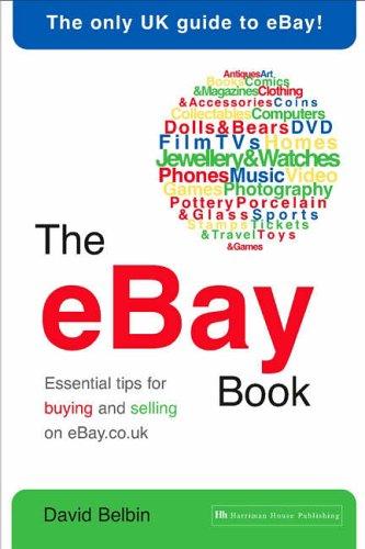 The eBay Book By David Belbin