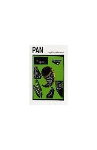 Pan By Knut Hamsun