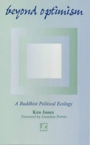 Beyond Optimism By Ken Jones
