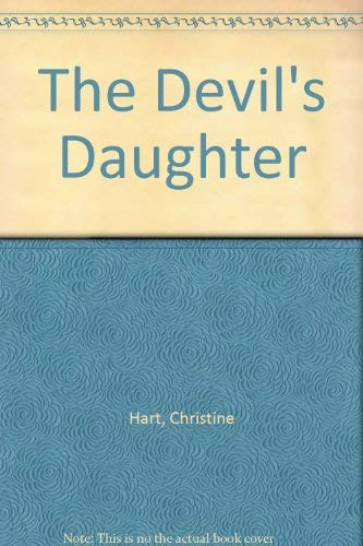 The Devil's Daughter: The Epic Auto-biography of the Girl Who Was Told Her Father is Ian Brady By Christine Hart