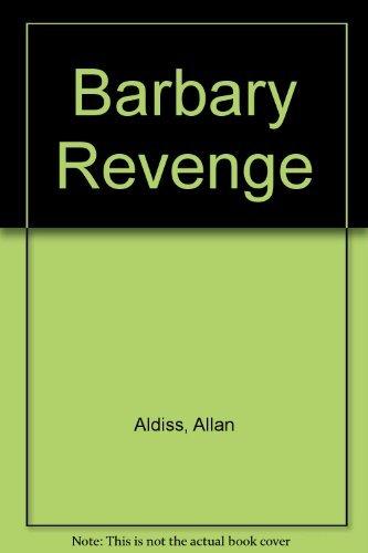 Barbary Revenge By Allan Aldiss