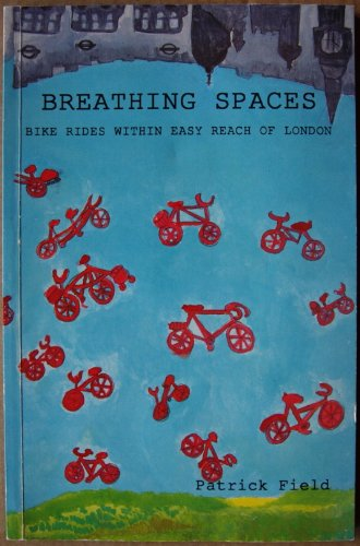 Breathing Spaces By Patrick Field
