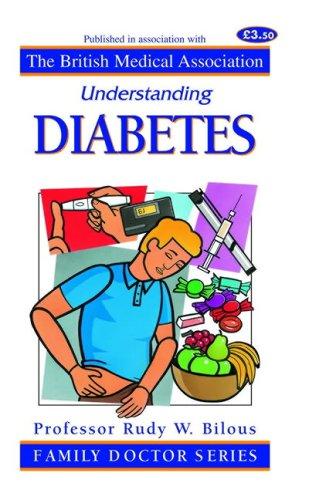 Understanding Diabetes by Rudy W. Bilous