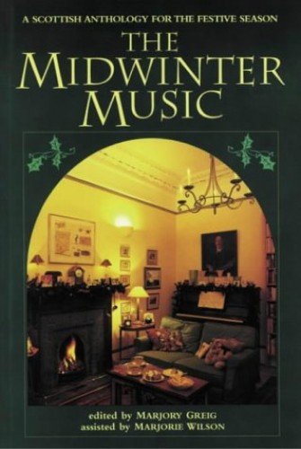 The Midwinter Music By M. Greig
