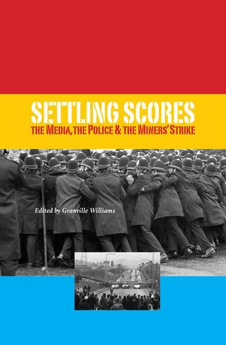 Settling Scores By Granville Williams