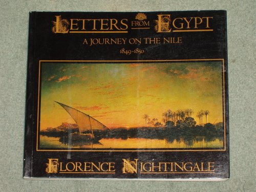 Letters From Egypt By Florence Nightingale
