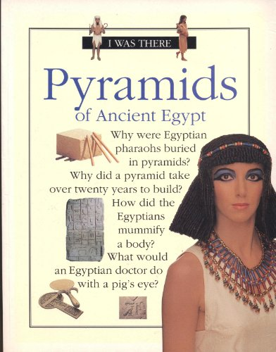 Pyramids of Ancient Egypt By John D. Clare