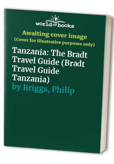 Tanzania By Philip Briggs