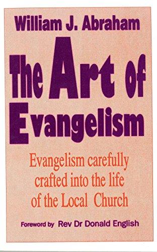 Art of Evangelism By William J. Abraham