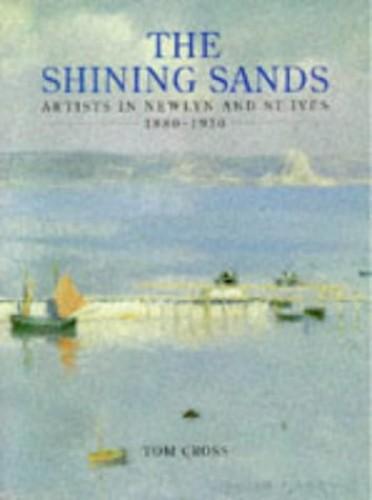 Shining Sands By Tom Cross