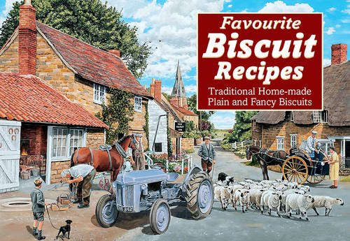 Favourite Biscuit Recipes by
