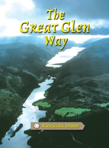 Great Glen Way By Jacquetta Megarry