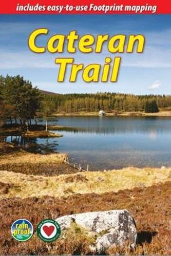 Cateran Trail By Jacquetta Megarry