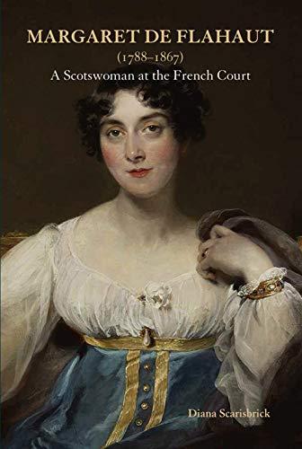 Margaret de Flahaut (1788-1867) von Diana Scarisbrick