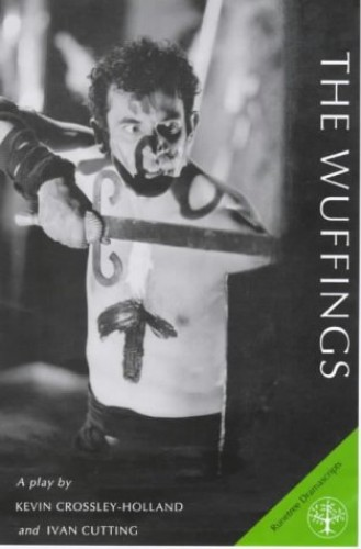 The Wuffings By Kevin Crossley-Holland