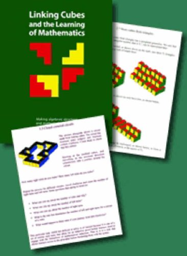 Linking Cubes and the Learning of Mathematics By Paul Andrews