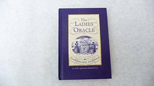 Ladies Oracle By Cornelius Acrippa Used Very Good