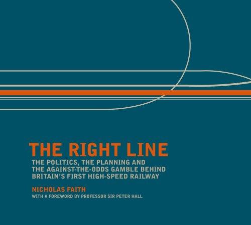 The Right Line By Nicholas Faith