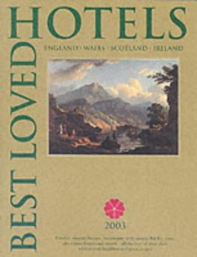 Best Loved Hotels By Joanna Whysall