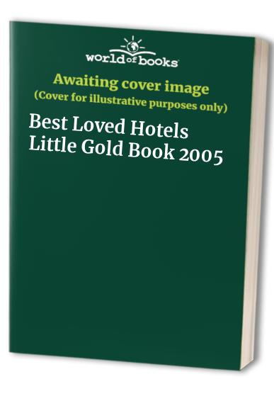 Best Loved Hotels Little Gold Book