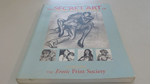 The Secret Art of Tom Poulton by Alexander James Maclean