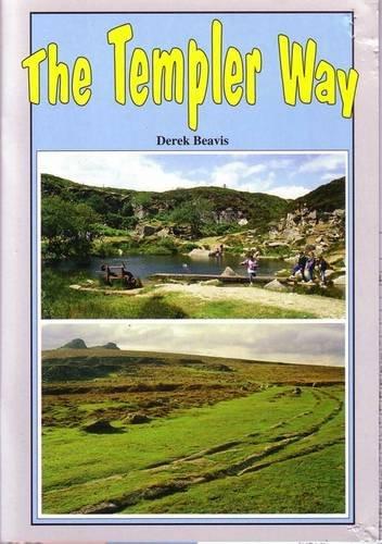 Templer Way By Derek Beavis