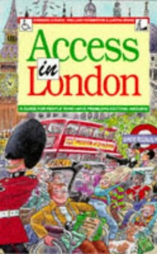 Access in London By Gordon Couch