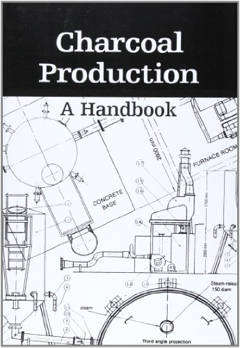 Charcoal Production: A Handbook By A.C. Hollingdale