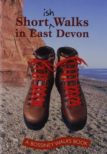 Shortish Walks in East Devon By Robert Hesketh