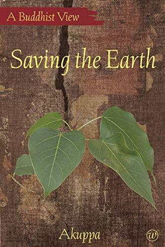 Saving the Earth By John Wigham Akuppa