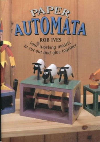 Paper Automata von Rob Ives