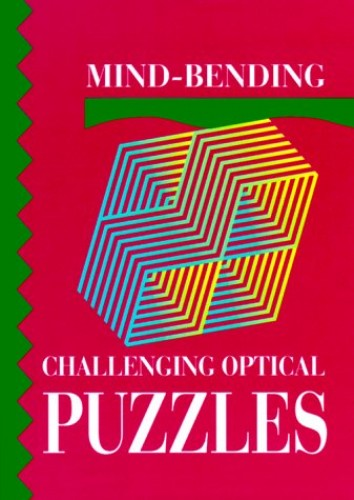 Mind-bending Challenging Optical Puzzles By Linley Clode