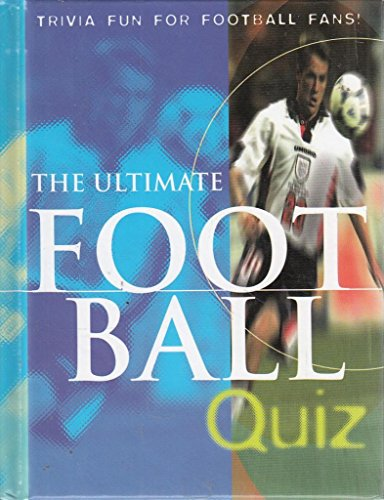 Ultimate Football Quiz by