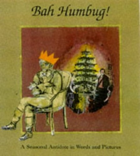 Bah Humbug! By Andrew Langley