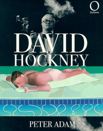 David Hockney By Peter Adam