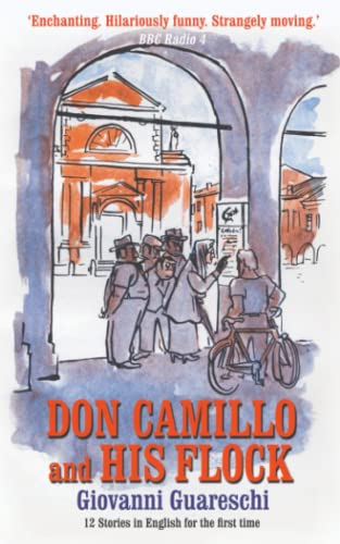 Don Camillo & His Flock by Giovanni Guareschi