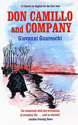Don Camillo and Company By Giovanni Guareschi