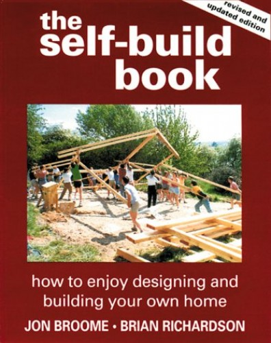 The Self-build Book By Jon Broome