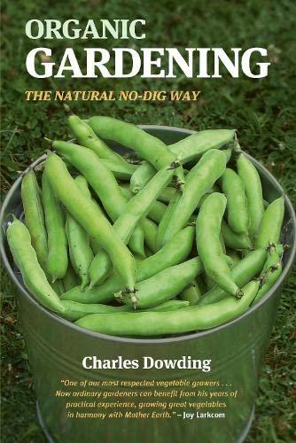 Organic Gardening By Charles Dowding