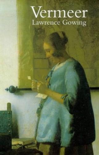 Vermeer By Sir Lawrence Gowing