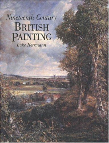 Nineteenth Century British Painting By Luke Herrmann