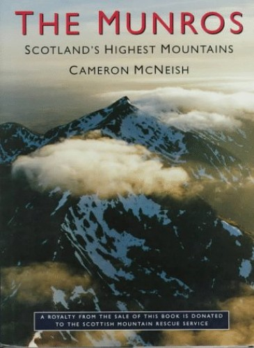 The Munros, The: Scotland's Highest Mountains by Cameron McNeish