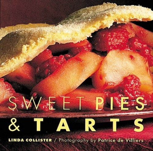 Sweet Pies and Tarts By Linda Collister