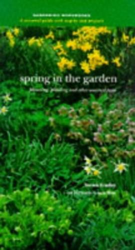 Spring in the Garden By Steve Bradley